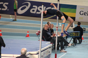 Tweede poging van Michiel de Kwaasteniet op 1 meter 96